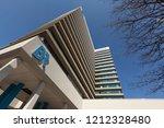munich   germany   march 20th ... | Shutterstock . vector #1212328480