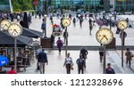 london  october  2018  business ... | Shutterstock . vector #1212328696