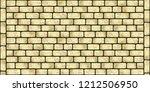 road pavement texture of... | Shutterstock . vector #1212506950