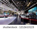 beijing china may 3  2016 ... | Shutterstock . vector #1212613123