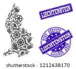 best service combination of... | Shutterstock .eps vector #1212638170