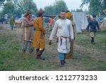 Russia  Volkhov  13 07 2013...