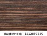 ebony texture  wooden background | Shutterstock . vector #1212893860