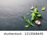 food concept. food background....   Shutterstock . vector #1213068640