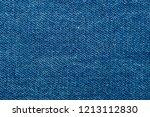 denim fabric surface texture... | Shutterstock . vector #1213112830