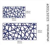 design of drawings in... | Shutterstock .eps vector #1213172329