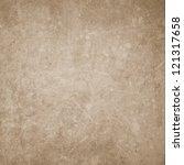 grunge paper texture ... | Shutterstock . vector #121317658