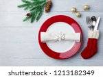 christmas  new year celebration ... | Shutterstock . vector #1213182349