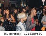 august 25  2018   minsk belarus ... | Shutterstock . vector #1213289680
