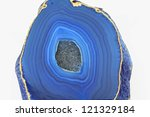 Agate - stock photo