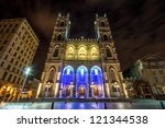 The Notre Dame Basilica Of...