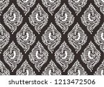 batik indonesian  is a... | Shutterstock .eps vector #1213472506