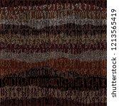 seamless background pattern.... | Shutterstock .eps vector #1213565419