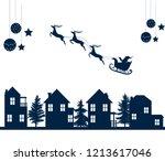 Christmas Vector Illustration...