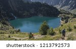 view of era restanca glacial... | Shutterstock . vector #1213792573
