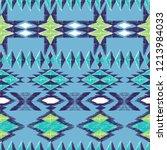 tribal graphic geometric...   Shutterstock .eps vector #1213984033