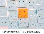 Positive Attitude And Happy...