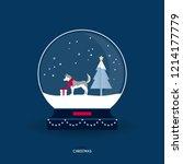 Christmas Greeting Card....