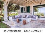 Luxury Private Villa Terrace...