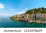 view of beautiful architecture...   Shutterstock . vector #1214378629
