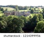 Eggleston Abbey Over River Tee...