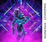 Return Of The Quantum Warrior ...