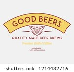 is a vector illustration about... | Shutterstock .eps vector #1214432716