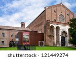 Padua  Italy   November 1 ...