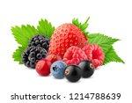 Wild Berries Mix  Strawberry ...