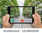 Iot Smart Farming  Agriculture...
