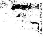 distress grainy texture. noise... | Shutterstock .eps vector #1214852740