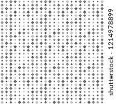 abstract seamless pattern... | Shutterstock . vector #1214978899