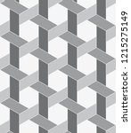 vector seamless pattern.... | Shutterstock .eps vector #1215275149
