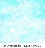 bright artistic splashes.... | Shutterstock . vector #1215449719