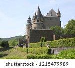 mayen. may 24 2011. schloss...   Shutterstock . vector #1215479989