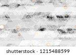 urban geometric camouflage...   Shutterstock .eps vector #1215488599