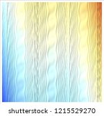 abstract color background ... | Shutterstock . vector #1215529270
