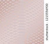 snake skin. circuit. rose gold. ...   Shutterstock .eps vector #1215556930