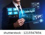business  technology  internet... | Shutterstock . vector #1215567856