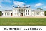 Hylands House Chelmsford  Essex ...