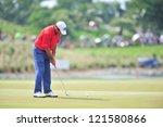 chonburi  thailand   december 8 ... | Shutterstock . vector #121580866