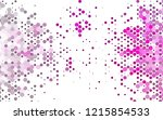 light pink vector template with ...