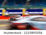 silverstone circuit ... | Shutterstock . vector #1215893356
