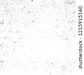 distress grainy texture. noise... | Shutterstock .eps vector #1215915160