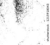 distress grainy texture. noise...   Shutterstock .eps vector #1215918043