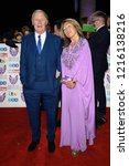 Small photo of LONDON, UK. October 29, 2018: Chris Tarrant at the Pride of Britain Awards 2018 at the Grosvenor House Hotel, London. Picture: Steve Vas/Featureflash