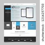 website template designs....