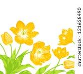 vector illustration of... | Shutterstock .eps vector #121638490