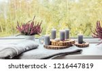 ready for autumn. common... | Shutterstock . vector #1216447819