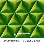 abstract background with... | Shutterstock .eps vector #1216591786